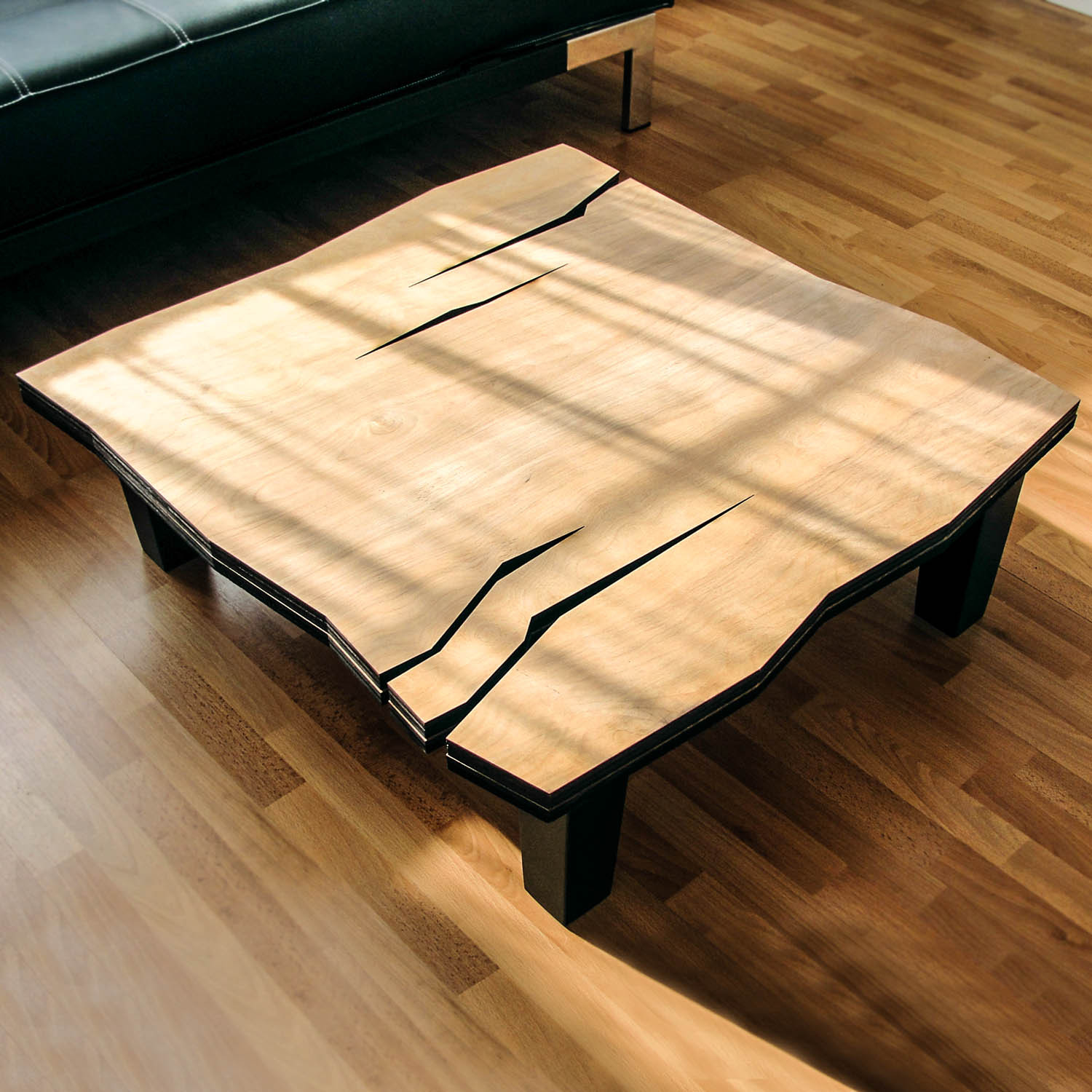 Ad Natural Coffee Table Mstrf Touch Of Modern