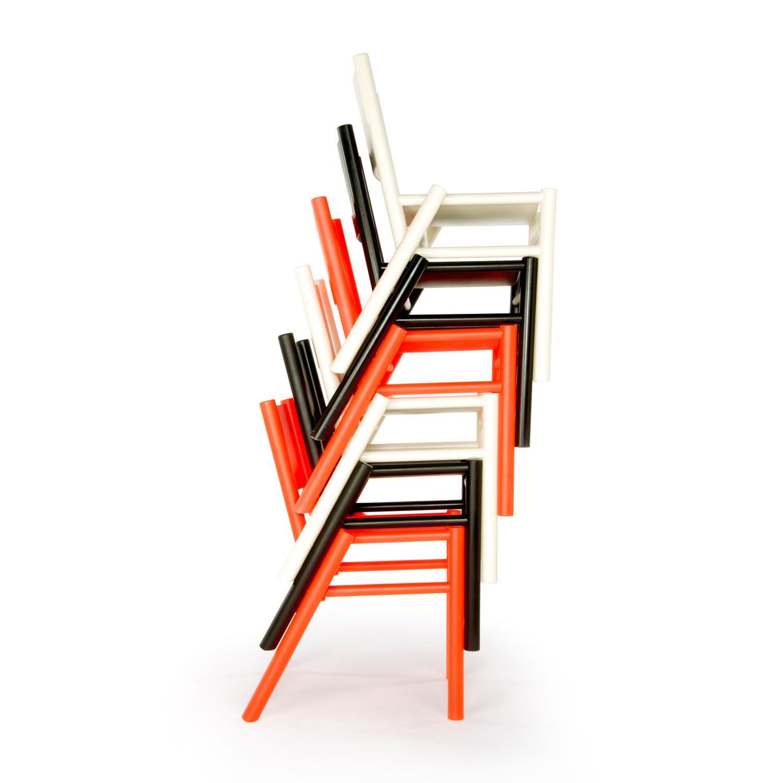 Tom Dixon Lampada Fluoro : Peg chair fluoro tom dixon touch of modern