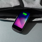 Elite Battery Case for iPhone 5 & 5S // Black