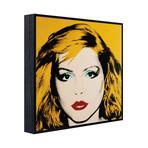 Andy Warhol // Debbie Harry, 1980