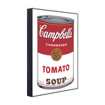 Andy Warhol // Campbell's Soup I:  Tomato, 1968