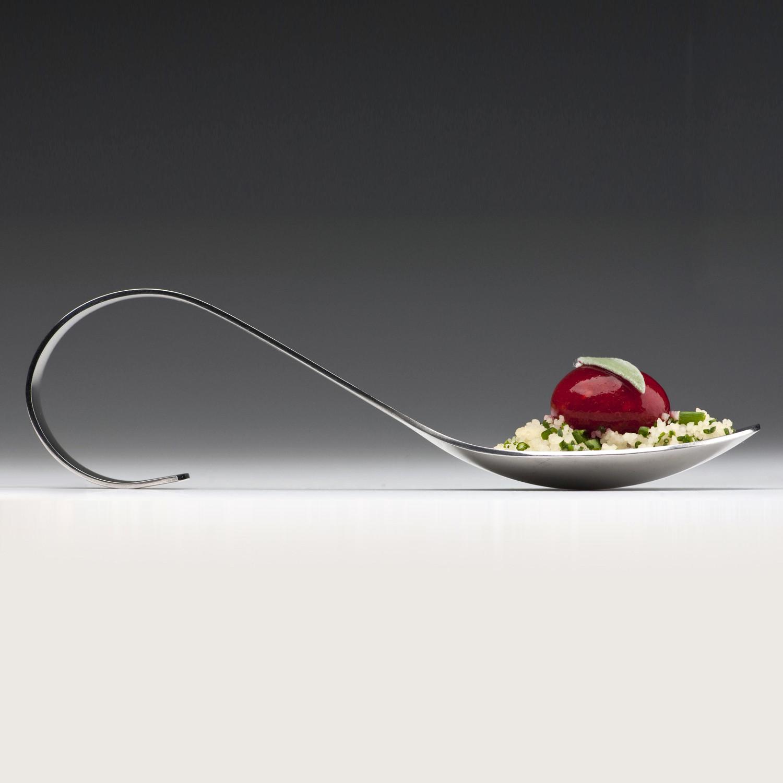 Cuisine R-EVOLUTION + Cookbook - Molecule-R - Touch of Modern