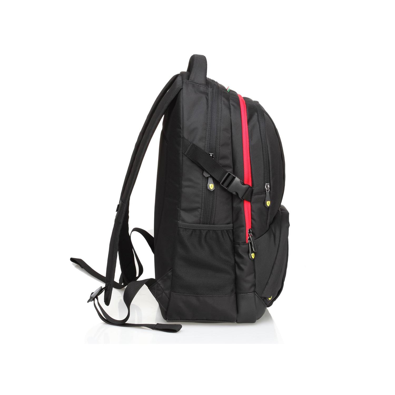 0a3648cfe4f3 Ferrari Active Nylon Travel Backpack- Fenix Toulouse Handball