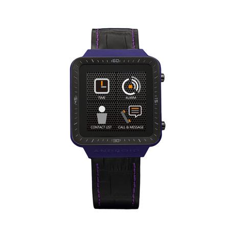 SmartWatch™ // Purple