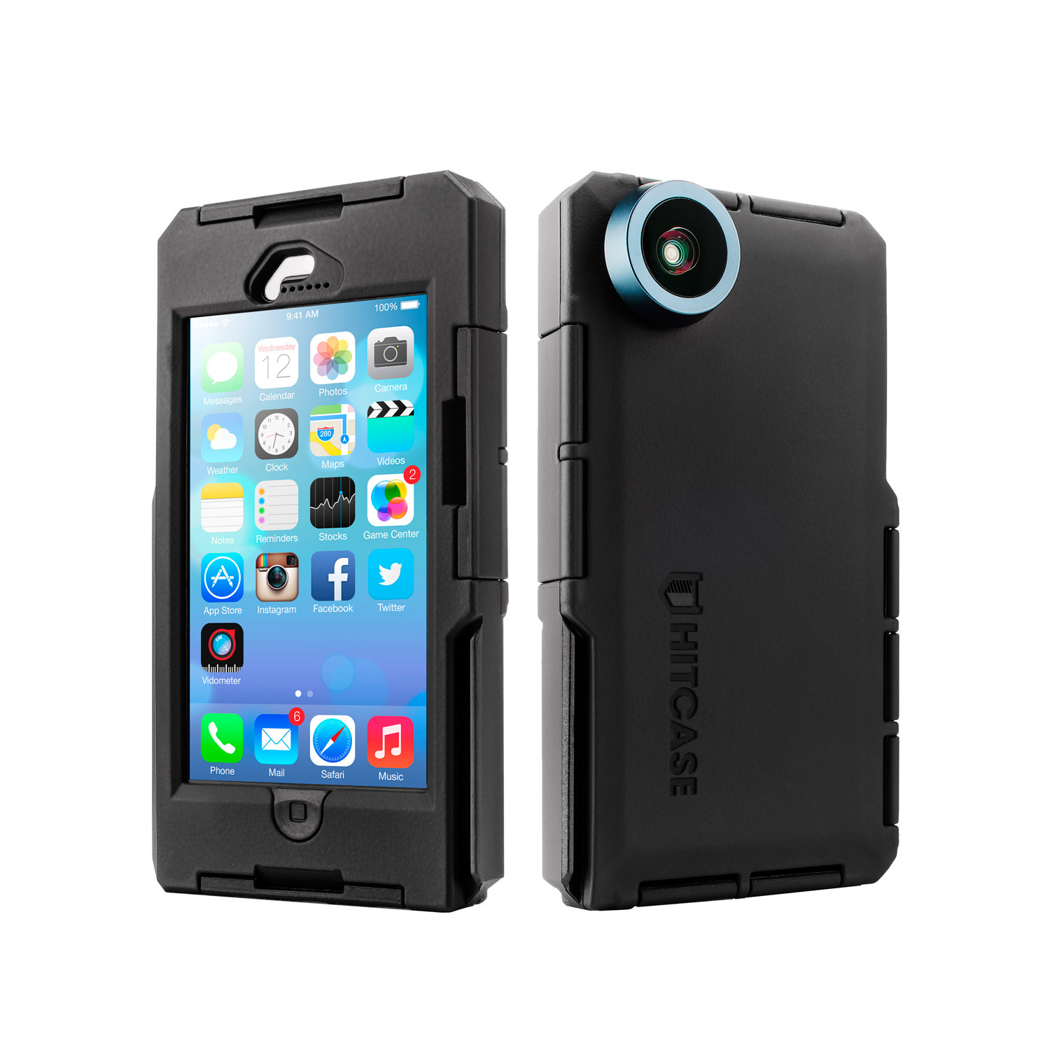 iphone 5s sale hitcase pro iphone 5 5s hitcase touch of modern 11244