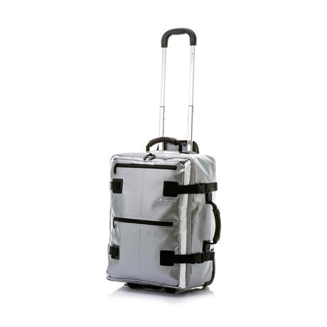 Tarpaulin // Carry-On (Silver)