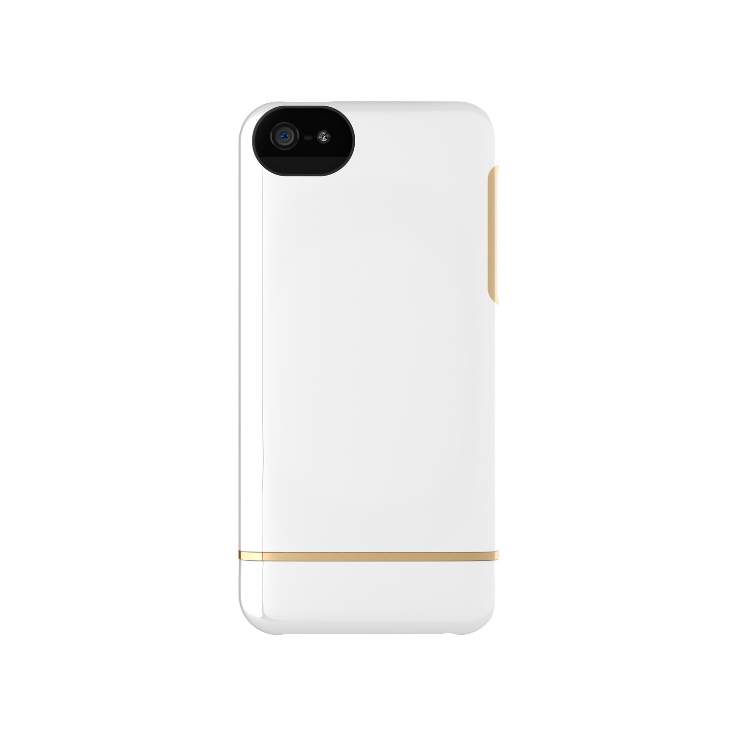 iphone 5s white and gold forged for iphone 5 5s white gold adopted 17522