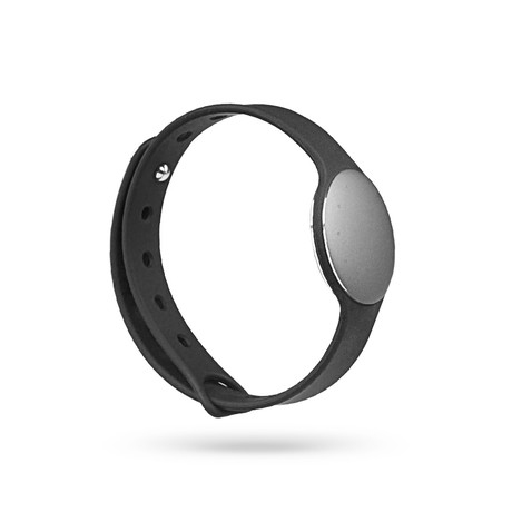 Misfit Shine Activity Monitor & Sport Band // Grey