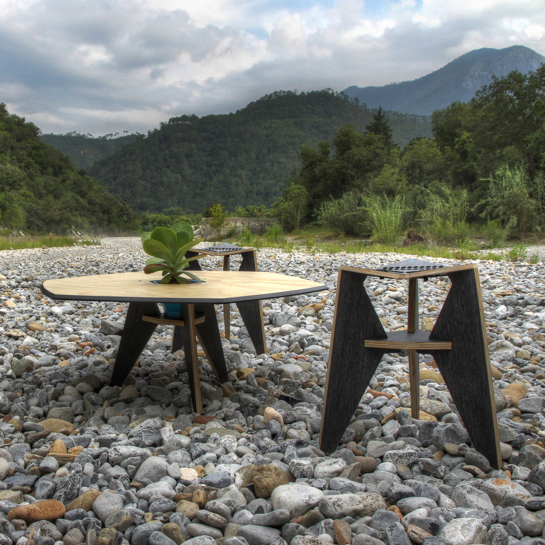 Viva Coffee Table