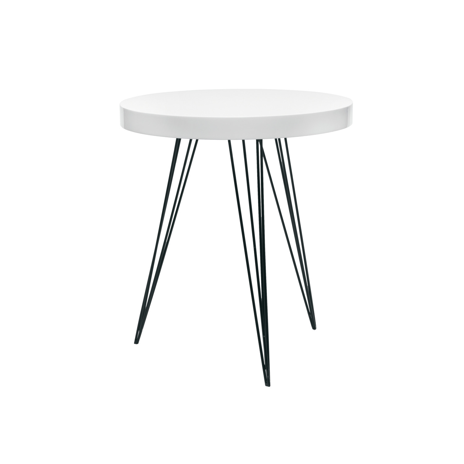 Tripod Leg Side Table