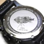 Sturmanskie Space Pioneers Chronograph Quartz // VK64-3354851