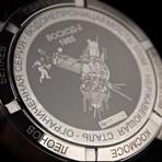 Sputnik Commemorative Automatic Edition Watch