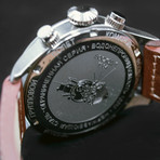 Space Pioneers Chronograph Watch // Model 11