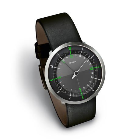 Botta Design DUO Quartz // 258010