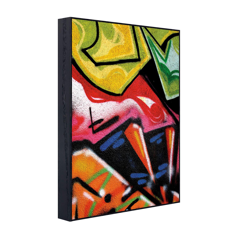 Colorful Graffiti Street Art Prints Touch Of Modern