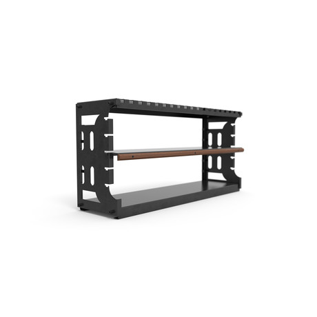 "Titus Shelving Unit // Mini (18"")"