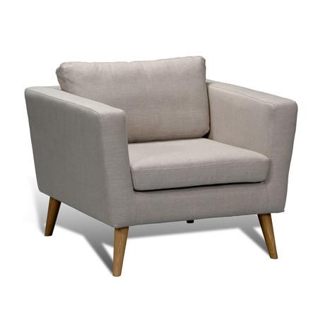 Semi France Chair