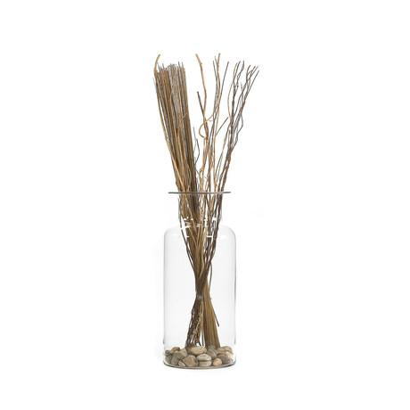 Pieter Bottle Vase // Narrow
