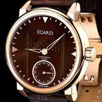 Egard Adoro Manual Wind // GRD-ADO-ROS