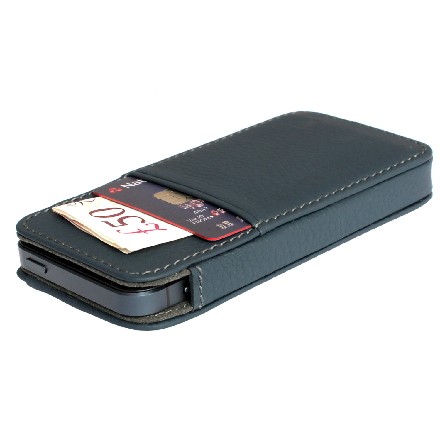 Buy Vaultskin MANHATTAN Slim Bifold Wallet with RFID Protection for Cards and Cash - Top Quality Italian Leather - Ultra Thin Front pocket Holder Designed For Up To 8 Cards and Cash (Black): Shop top fashion brands Wallets at dasreviews.ml FREE .