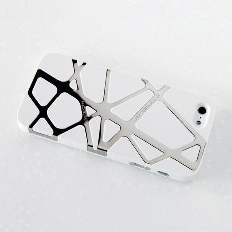 Trinity Case // iPhone 5/5s (White)