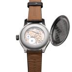 Militare Vintage B-Uhr 48MM Watch // Black Dial