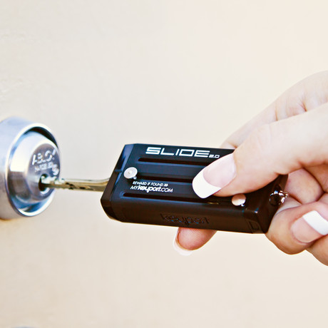 Keyport The Keychain Reinvented Touch Of Modern