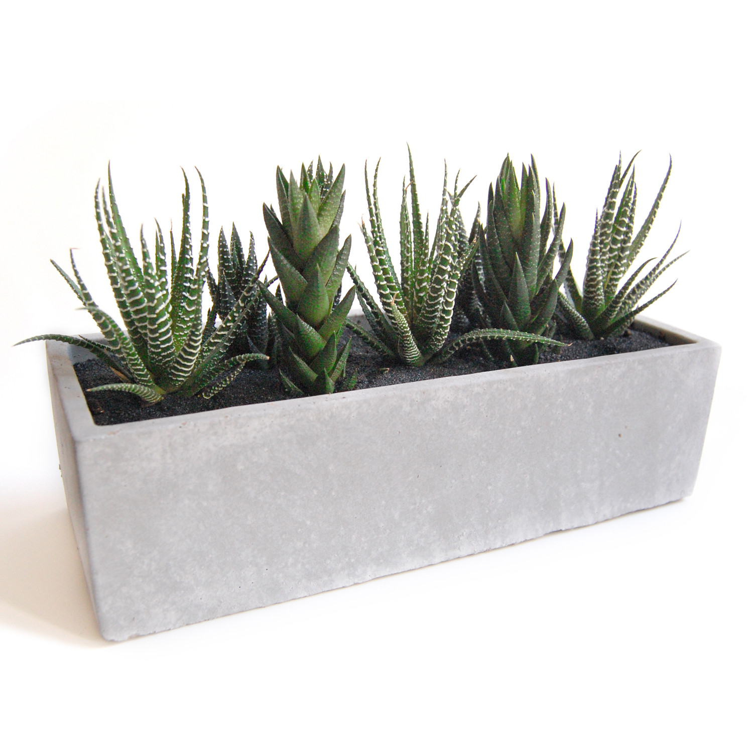 small pot opening planter cement angled diyvinci large product with darice