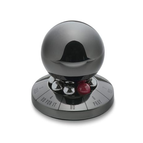 Ball Decision Maker // Silver