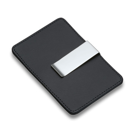 Giorgio Credit Card Case + Money Clip