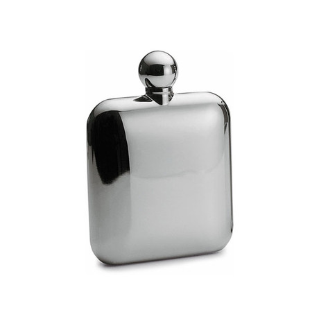 Churchill Hip Flask (Small)