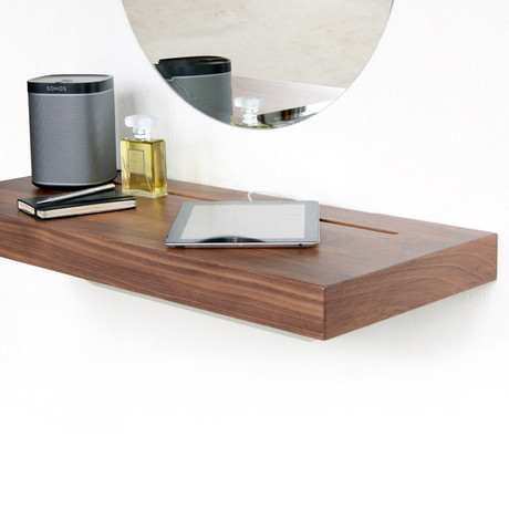 Spell Shelf Charging Station Touch Of Modern