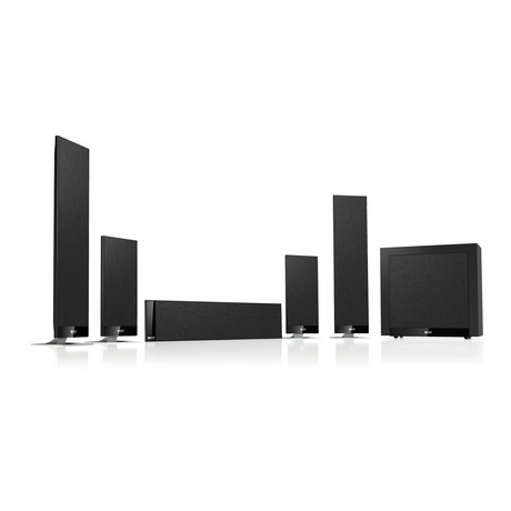 T205 Home Theater 7.1 Surround Sound System