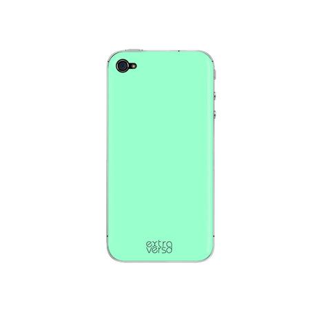 iPhone Case // Turquoise Sea (iPhone 4/4s)