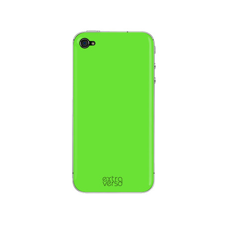 iPhone Case // Green Apple (iPhone 4/4s)
