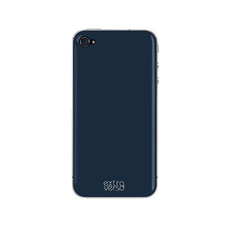 iPhone Case // Blue Sea (iPhone 4/4s)