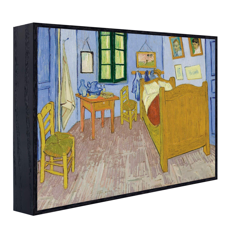Van Gogh Bedroom In Arles: Bedroom At Arles