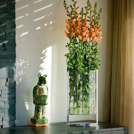Decade Vase (Small)