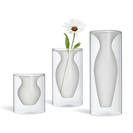 Esmeralda Vase (Small)