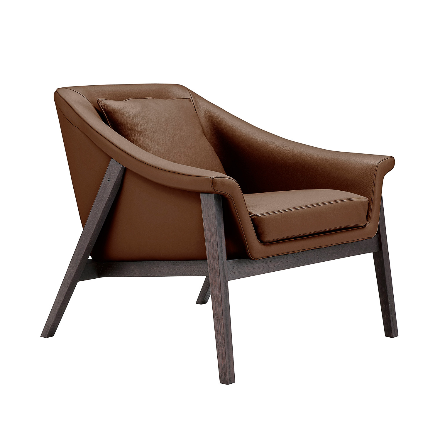 Gaia Armchair Neve Contempo Touch Of Modern