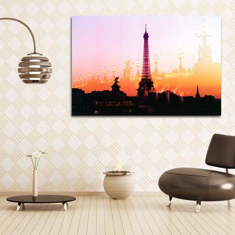 Summer In Paris // Orange