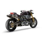 ECOSSE Founder's Edition Titanium XX Motorcycle