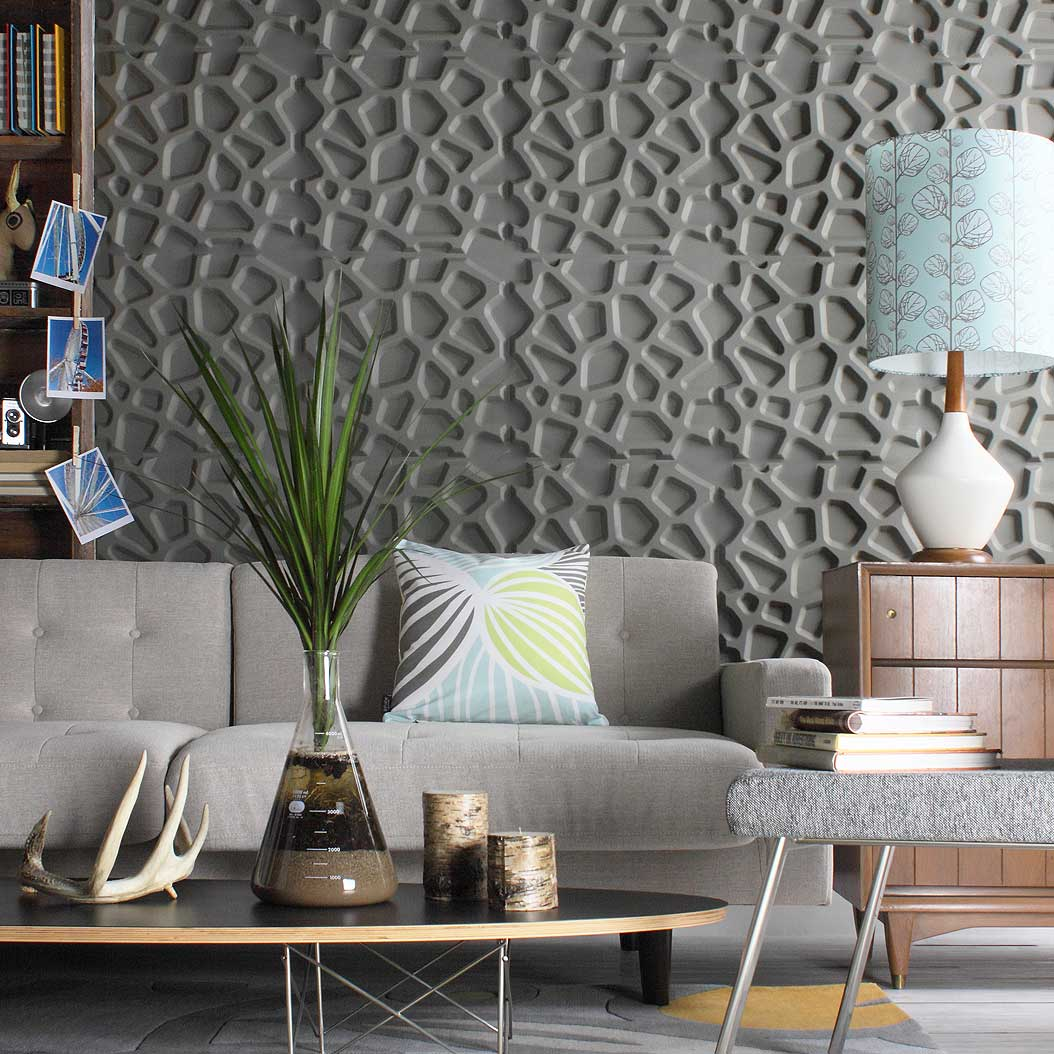 wall flats  hive  inhabit  touch of modern -