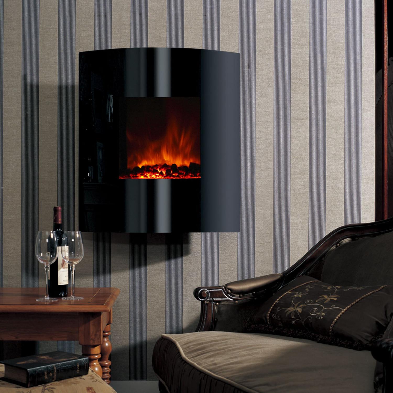 100 modern flames electric fireplace mgk 26mm9740 o107 oak