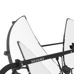 Solsource Solar Cooker One Earth Designs Touch Of