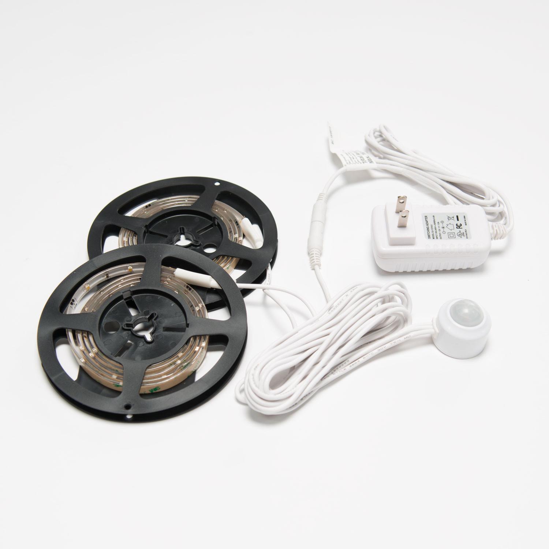 bed light deluxe 1 sensor mylight touch of modern. Black Bedroom Furniture Sets. Home Design Ideas