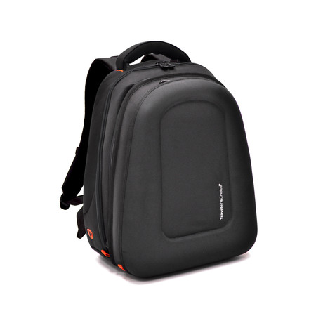 Midtown EVA Molded Expandable Laptop Backpack