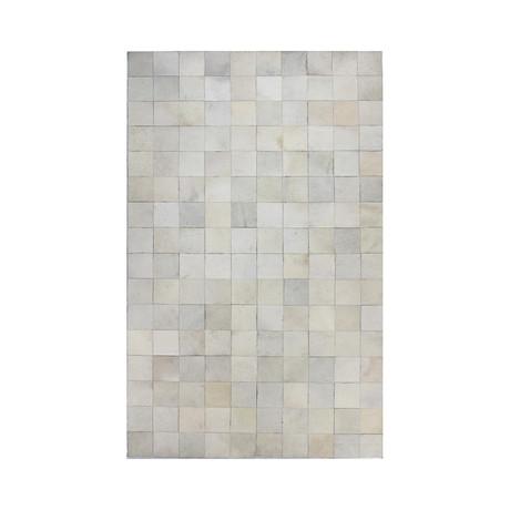 Griffin // White (9' x 12')