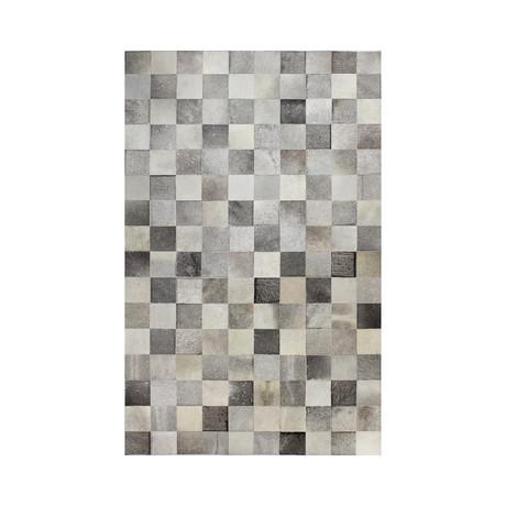Griffin // Grey (5' x 8')
