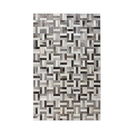 Myles // Grey (8' x 10')